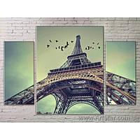Модульные Картины, Города, Art. STRM778296