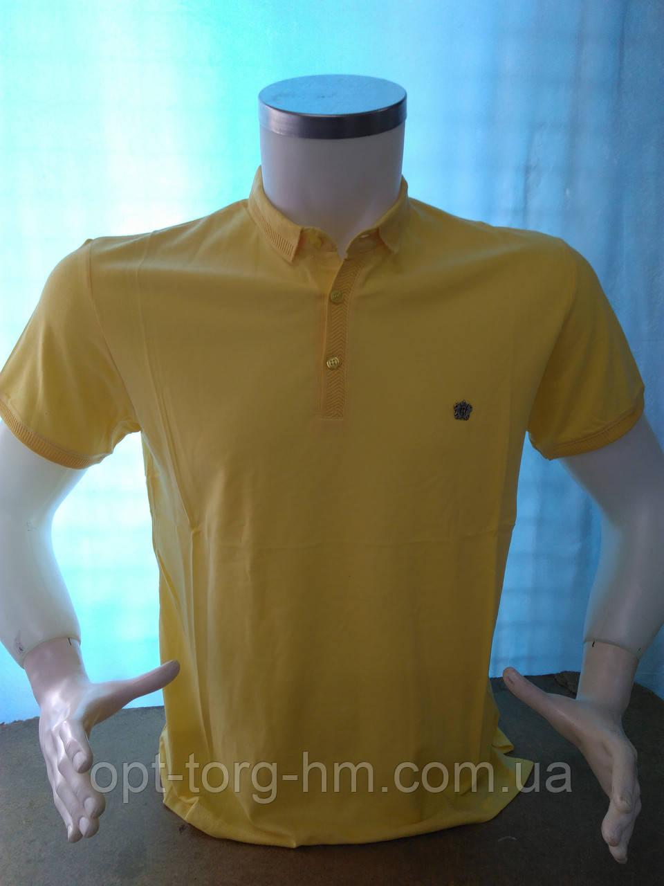 Мужская футболка (лакоста)