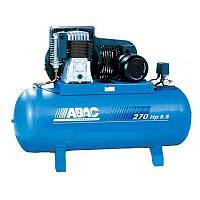 Компрессор ABAC B5900B/500 FT5.5 ременной (4 кВт, 653 л/мин, 500 л)