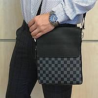 Мужская сумка Louis Vuitton (качественная реплика)