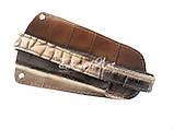 Ключница из натуральной кожи, фото 2