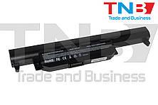 Батарея ASUS R503V R503VD R503VDR 10.8V 5200mAh