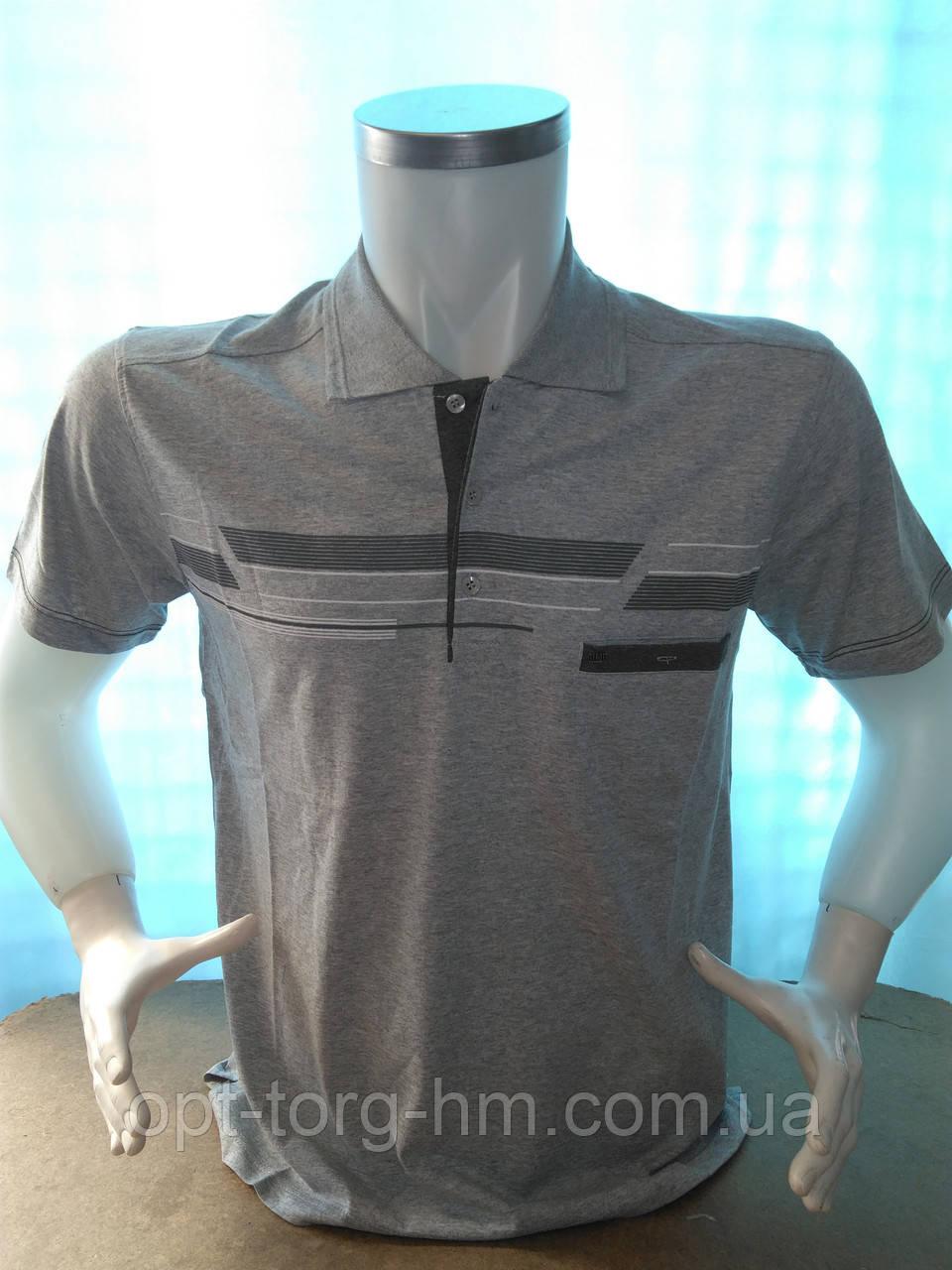 Мужская футболка  (JuJo)