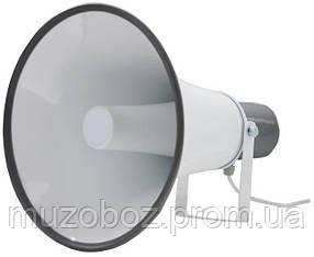 BIG TSH-801T рупорный громкоговоритель, 30 Вт/100 В