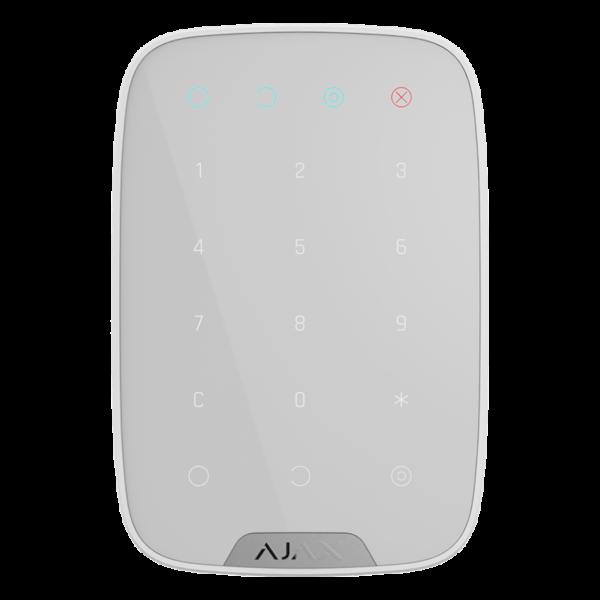 Клавіатура Ajax Keypad (white)