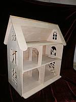 Кукольный домик заготовка (60 х 60 х 30 см)