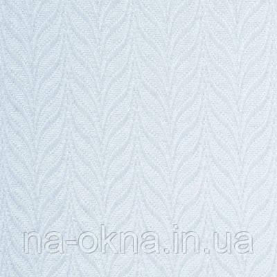 Жалюзи вертикальные  РЕЙС 001 белый