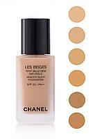 Тональный Крем Chanel Les Bieges , фото 1