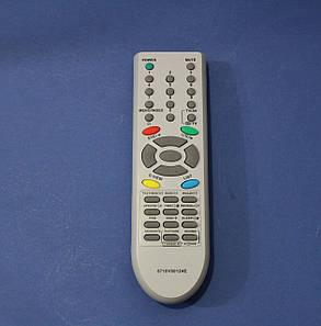Пульт для телевизора LG 6710v00124e, фото 2