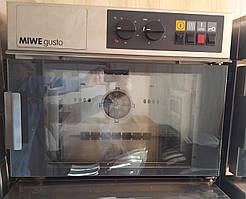 Конвекционная печь MIWE Gusto