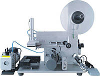 Этикетировщик. Аппликатор этикеток Этикетировочная машина. Нанесение этикетки на плоские поверхности Подробнее