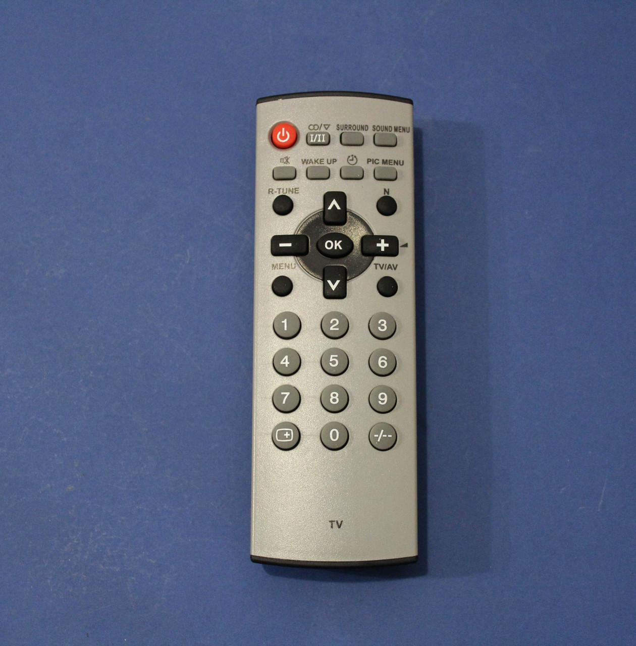 Пульт для телевизора  PANASONIC 7010