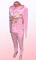 Женский костюм с капюшоном  (0604/15), фото 1