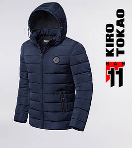 Японская мужская зимняя куртка Kiro Tokao