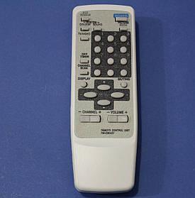 Пульт для телевизора JVC RM-C364   GY