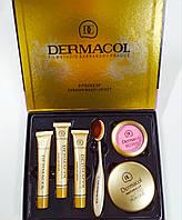 Косметический набор Dermacol 6 в 1