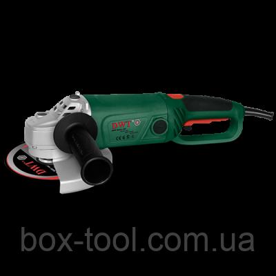 Болгарка DWT WS24-230 T