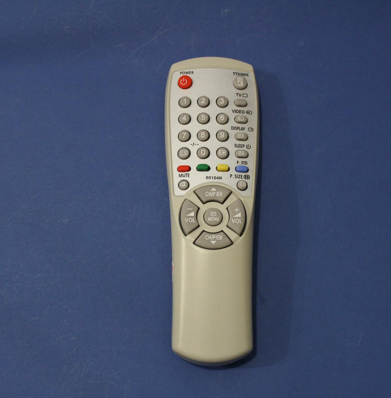 Пульт для телевизора Samsung AA59-00104D