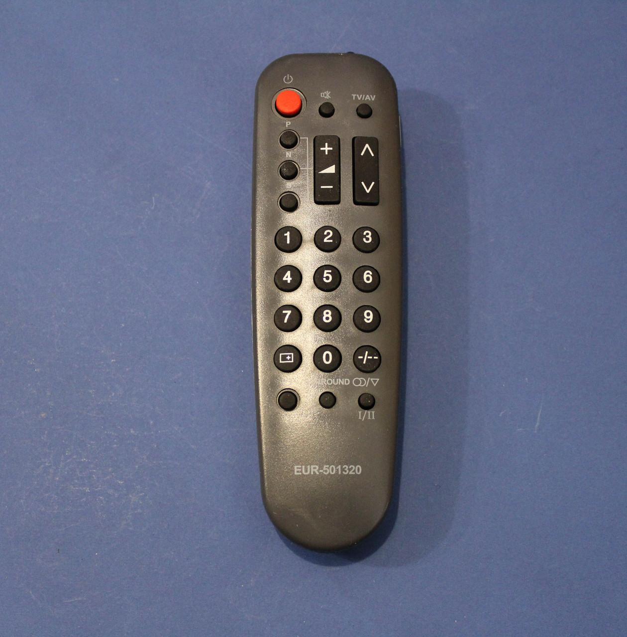 Пульт для телевизора   Panasonic EUR-501325