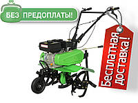 Мотоблок Кентавр мб 40-3 (7 л.с. бензиновый, ручной стартер)