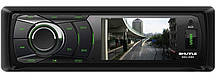 Автомагнитола Shuttle SDU-3060 Black/Green