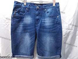 """Шорты мужские джинсовые Reigous (32-38) """"MarkWalker"""" 2P/P/1824"""