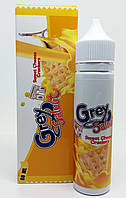 Grey Saluut Sweet Cheese Cracker 60мл (3 мг/мл)