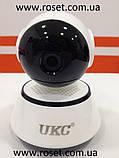 Цифровая IP  WIFI камера UKC - SMART CAMERA N701, фото 2