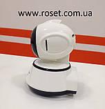 Цифровая IP  WIFI камера UKC - SMART CAMERA N701, фото 3