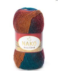 Nako Arya Ebruli №86412