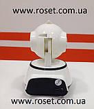 Цифровая IP  WIFI камера UKC - SMART CAMERA N701, фото 4