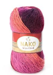 Nako Arya Ebruli №86413