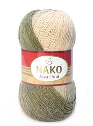 Nako Arya Ebruli №86414