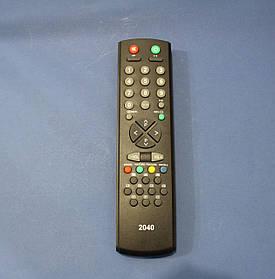 Пульт для телевизора  RAINFORD 2040
