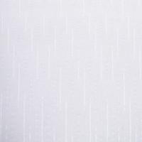 Жалюзи вертикальные  ВОДА 501 белый