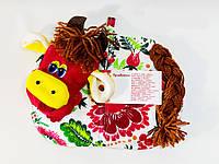 Прихватка Vikamade коровка, фото 1