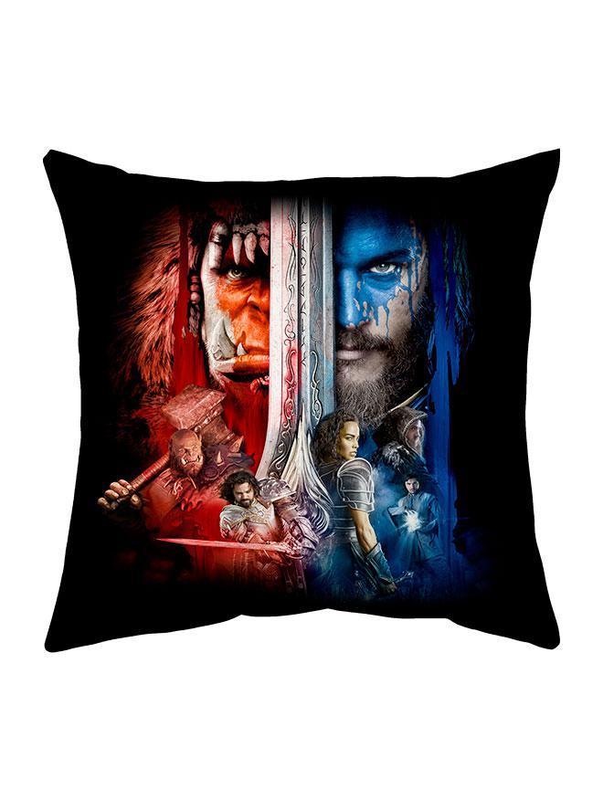 Подушка World of Warcraft