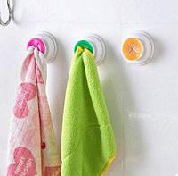 Клипса для полотенец