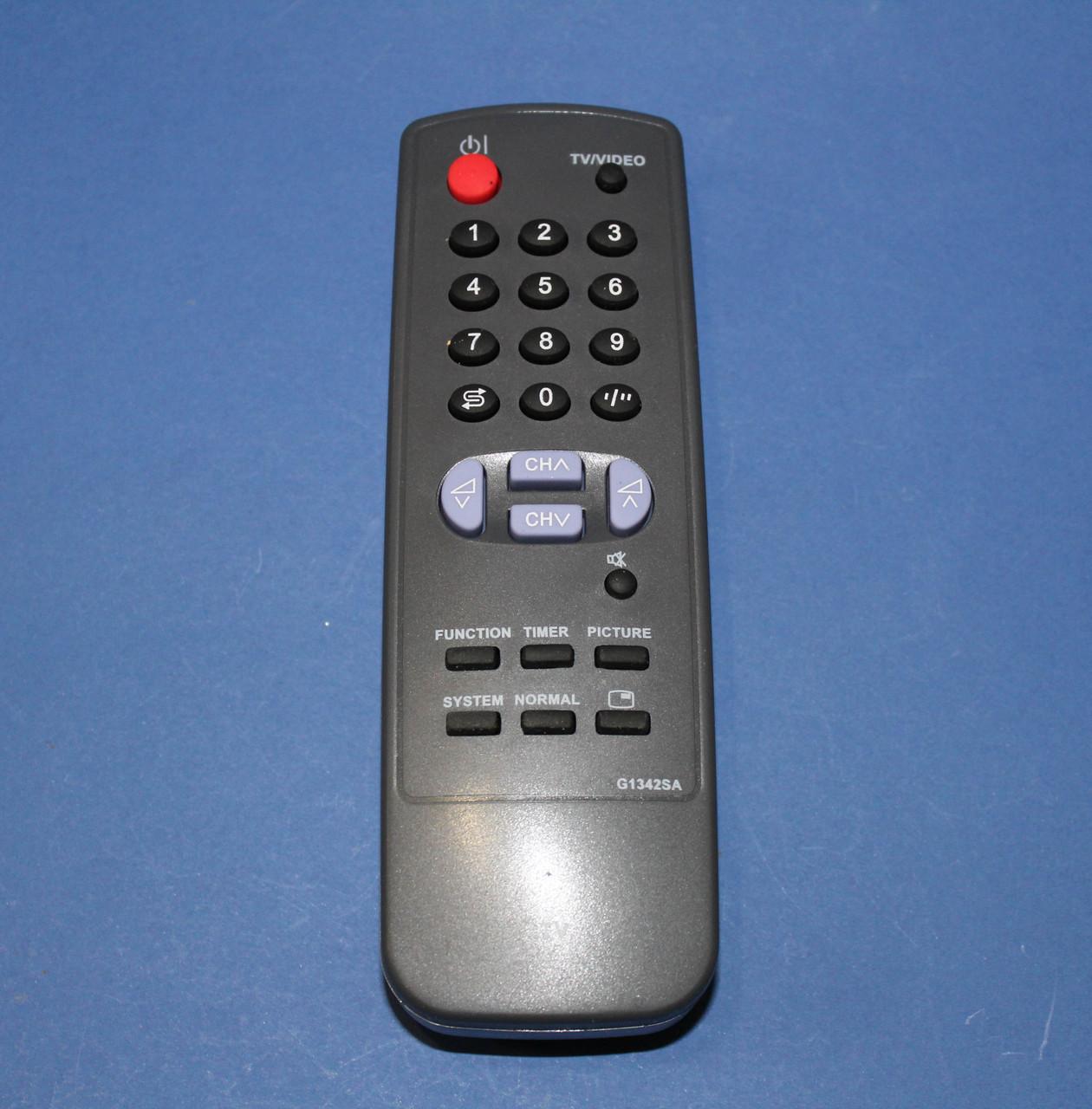 Пульт для телевизора Sharp универсальный huayu Rm-026G+
