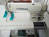 Прямострочка Typical GC 6850