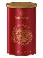 Кофе молотый Dallmayr Ethiopian Crown моносорт 100% Арабика, ж/б 250 г., фото 1