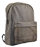 Рюкзак молодежный ST-16 Infinity deep black, 42*31*13   555042