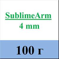 MultiChem. Фібра поліпропіленова SublimeArm 4 мм, 100 г. Фибра полипропиленовая для штукатурки, кладки.