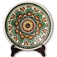 Тарелка керамическая, фото 1