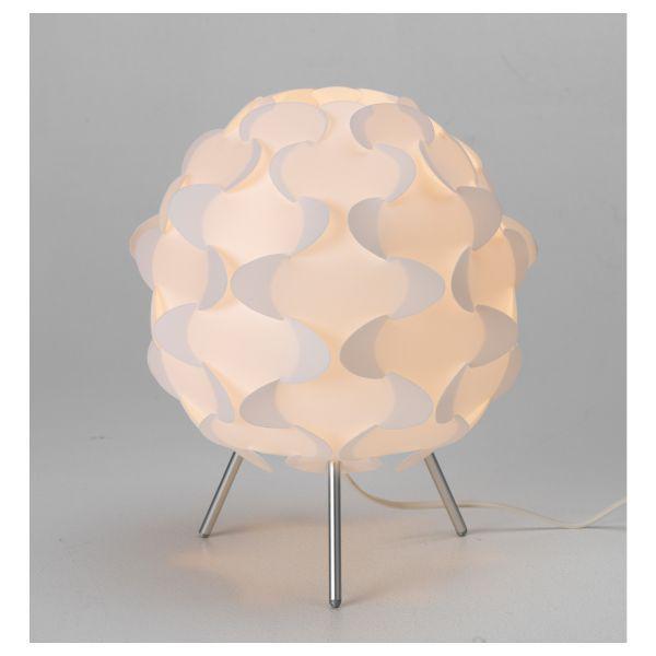 ФИЛЬСТА Лампа настольная, белый, 20154416, ИКЕА, IKEA, FILLSTSA