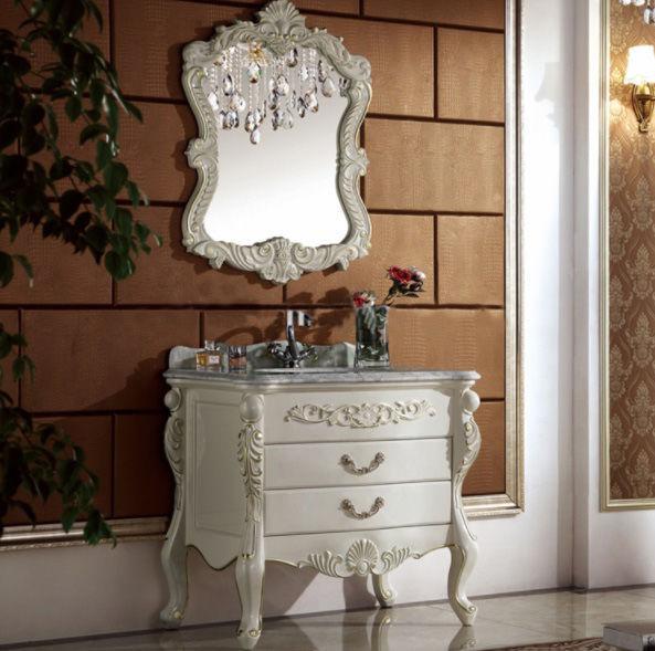 Мебель в ванную 603 Ametist