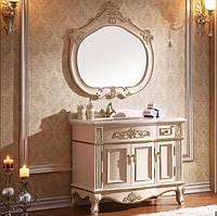 Мебель в ванную 807