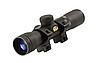 Прицел оптический 4x28-BSA