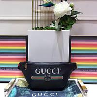 Сумка на пояс Gucci, фото 1