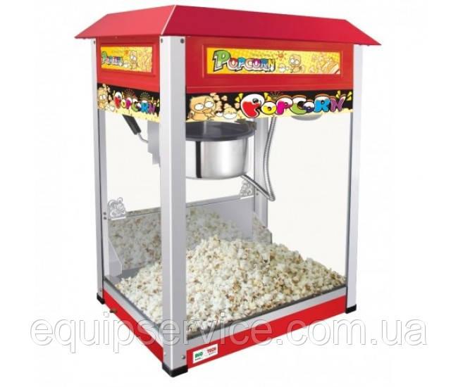 Аппарат для попкорна PM 802